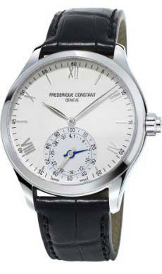 Frederique Constant Horological Smartwatch FC285S5B6