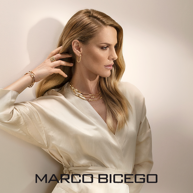 Jewelry by Marco Bicego in Palm Desert