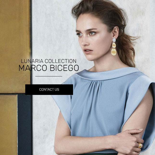 Marco Bicego Gold Jewelry in Palm Desert