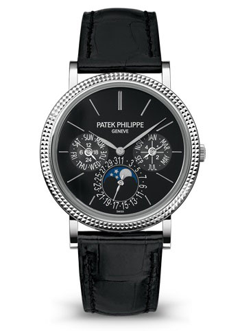 Patek Philippe 5139G 010- Grand Complications