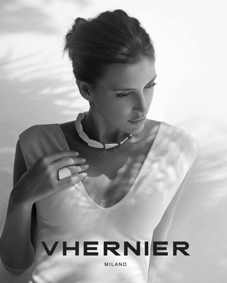 Vhernier Jewelry on El Paseo in Palm Desert