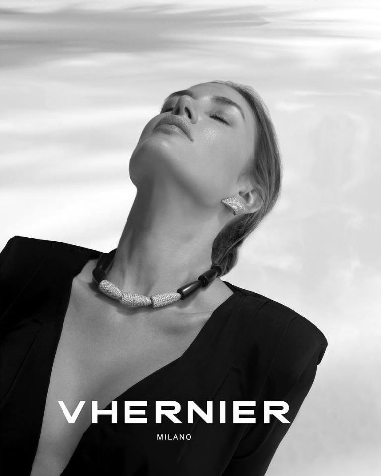 Vhernier Jewelry in Palm Desert on El Paseo