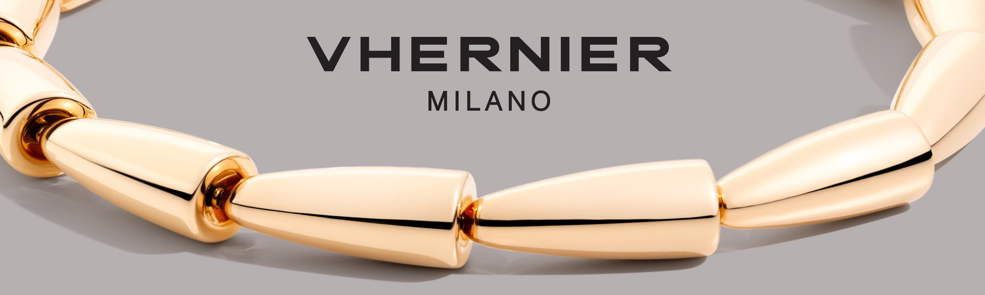 Vhernier jewelry in Palm Desert, California