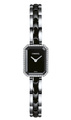 Chanel watches, Palm Desert, California