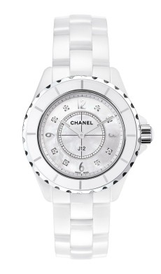 Chanel watch, Palm Desert, California