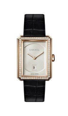 Chanel watch, Palm Desert, California: