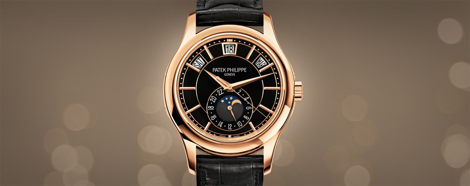 Patek Philippe, Palm Desert, California
