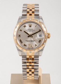 Rolex Pre-owned Watch