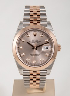 Rolex Watch Pre-owned